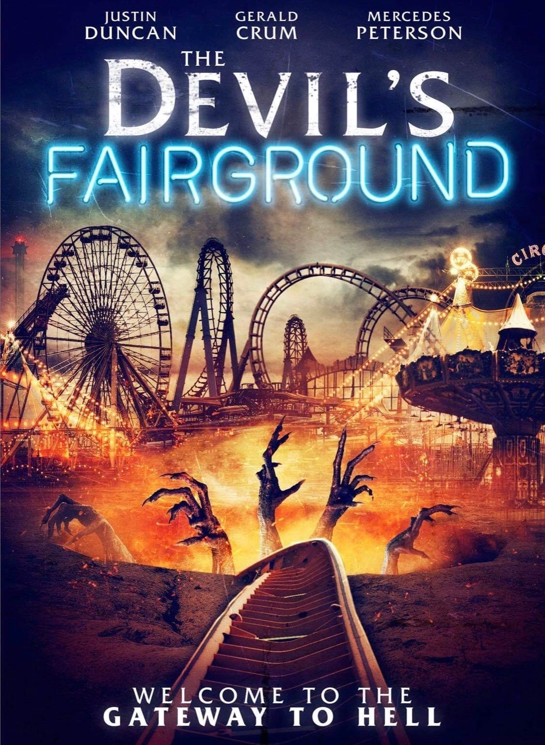 The Devil's Fairground (Anna 2) (2019)