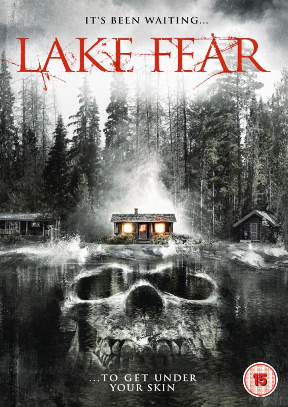 Lake Fear (A Haunting at Cypress Creek) (2014)